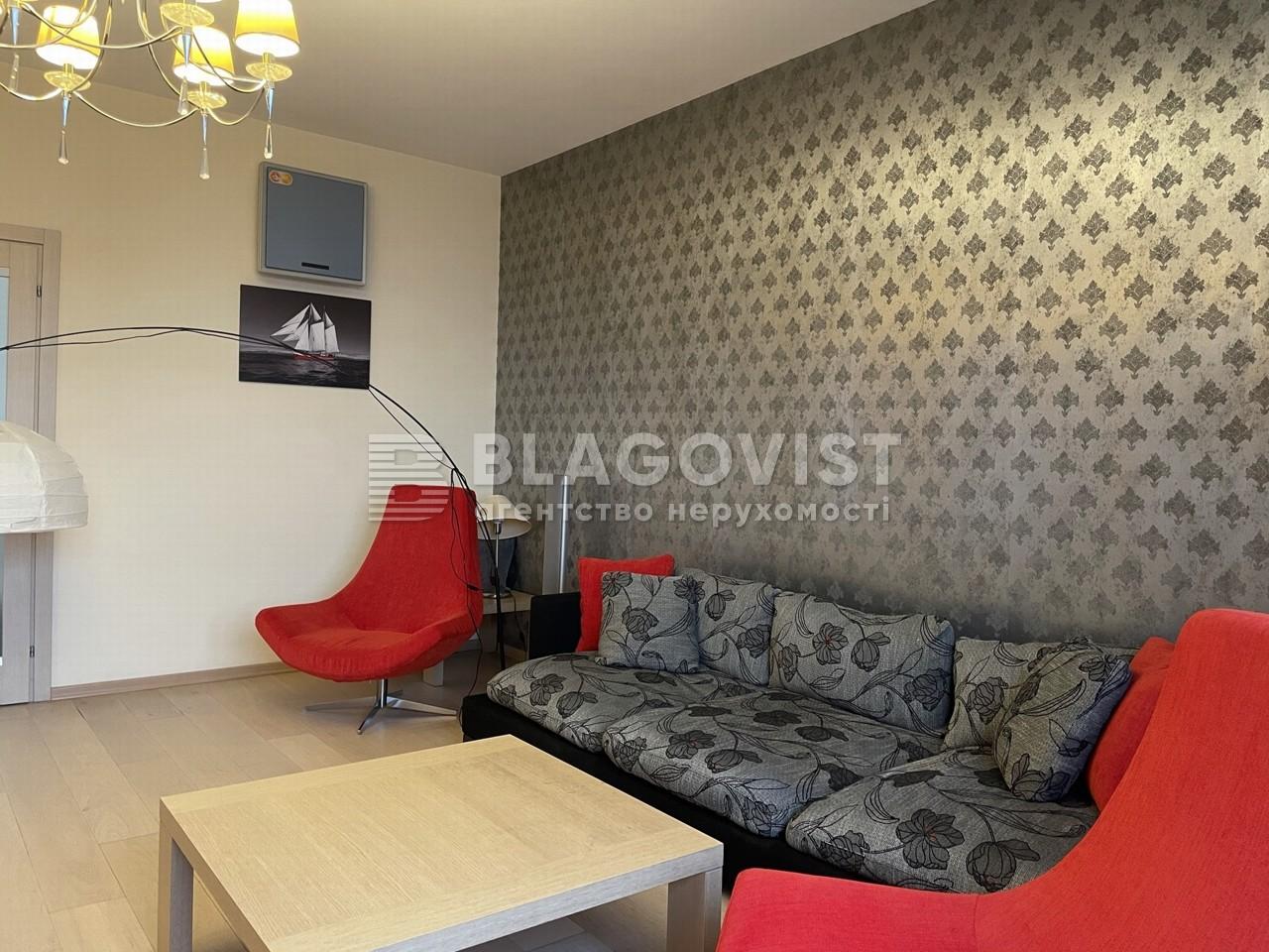 Квартира M-39395, Героев Сталинграда просп., 6, Киев - Фото 5
