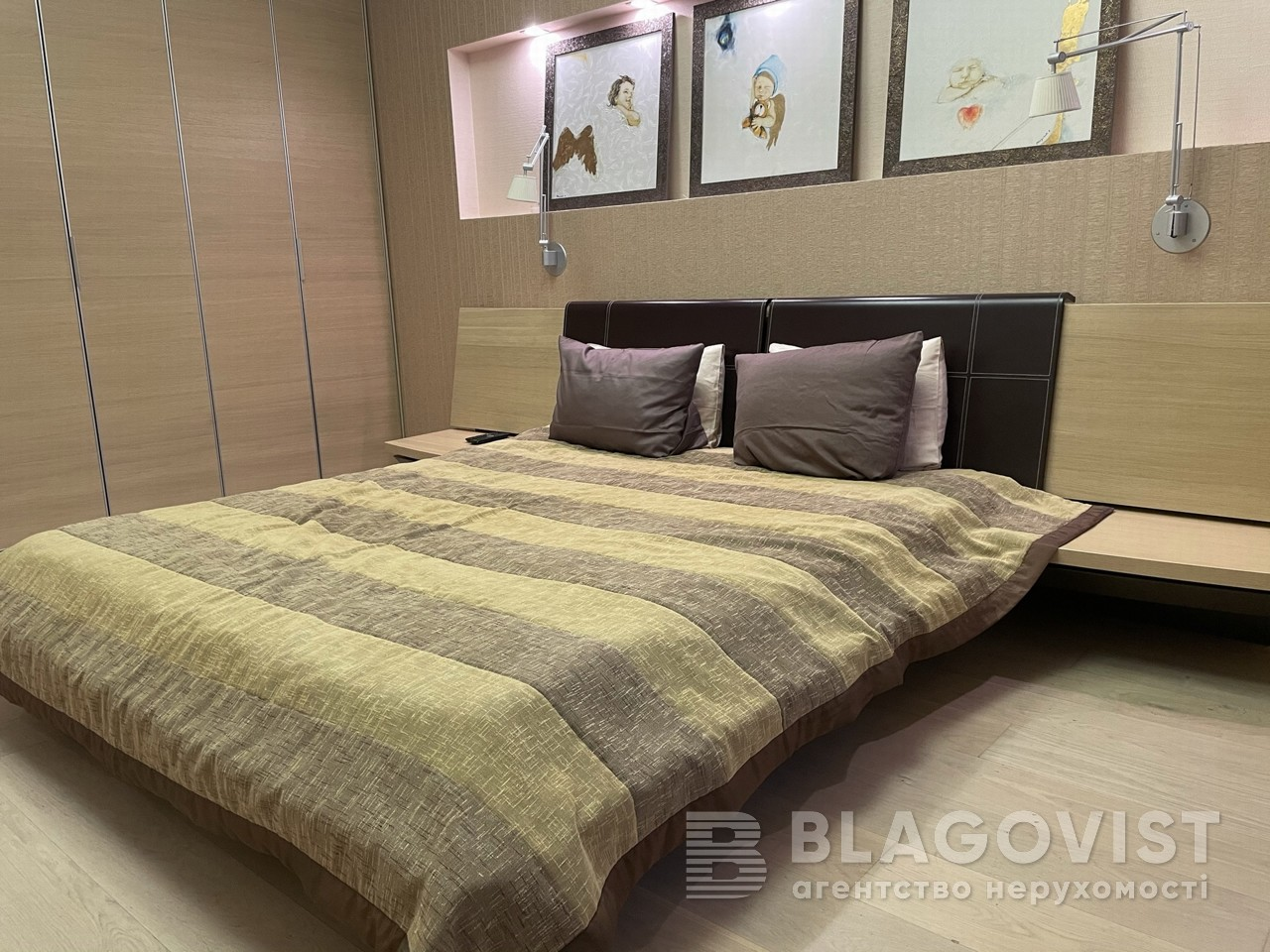 Квартира M-39395, Героев Сталинграда просп., 6, Киев - Фото 9