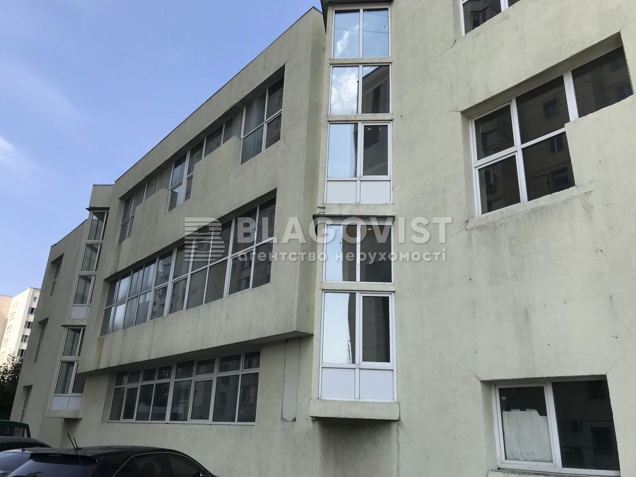 Нежилое помещение, R-37583, Эрнста, Киев - Фото 12