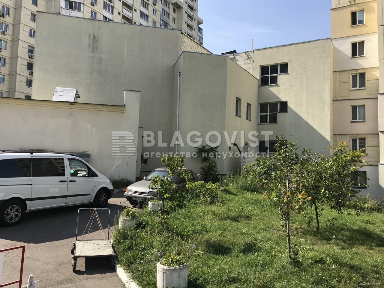 Нежилое помещение, R-37583, Эрнста, Киев - Фото 13