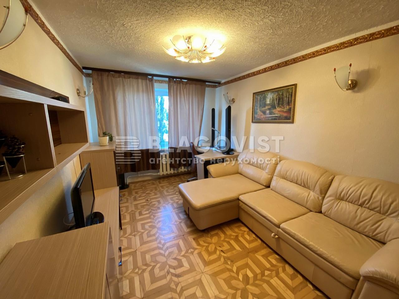 Квартира A-112566, Курбаса Леся (50-летия Октября) просп., 13, Киев - Фото 3