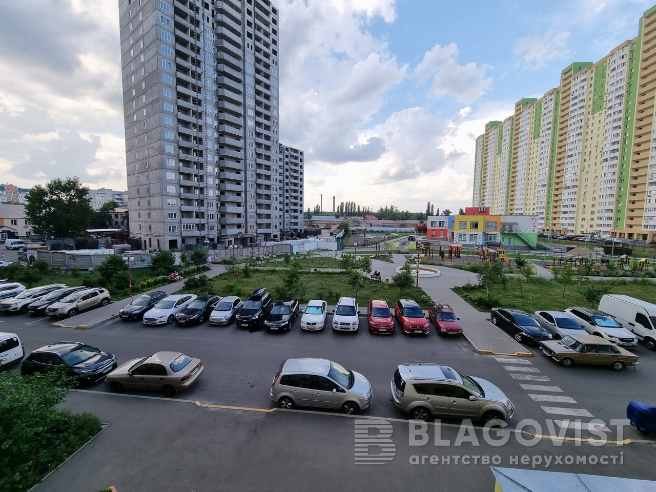 Квартира H-50634, Доковская, 10 корпус 6, Коцюбинское - Фото 15