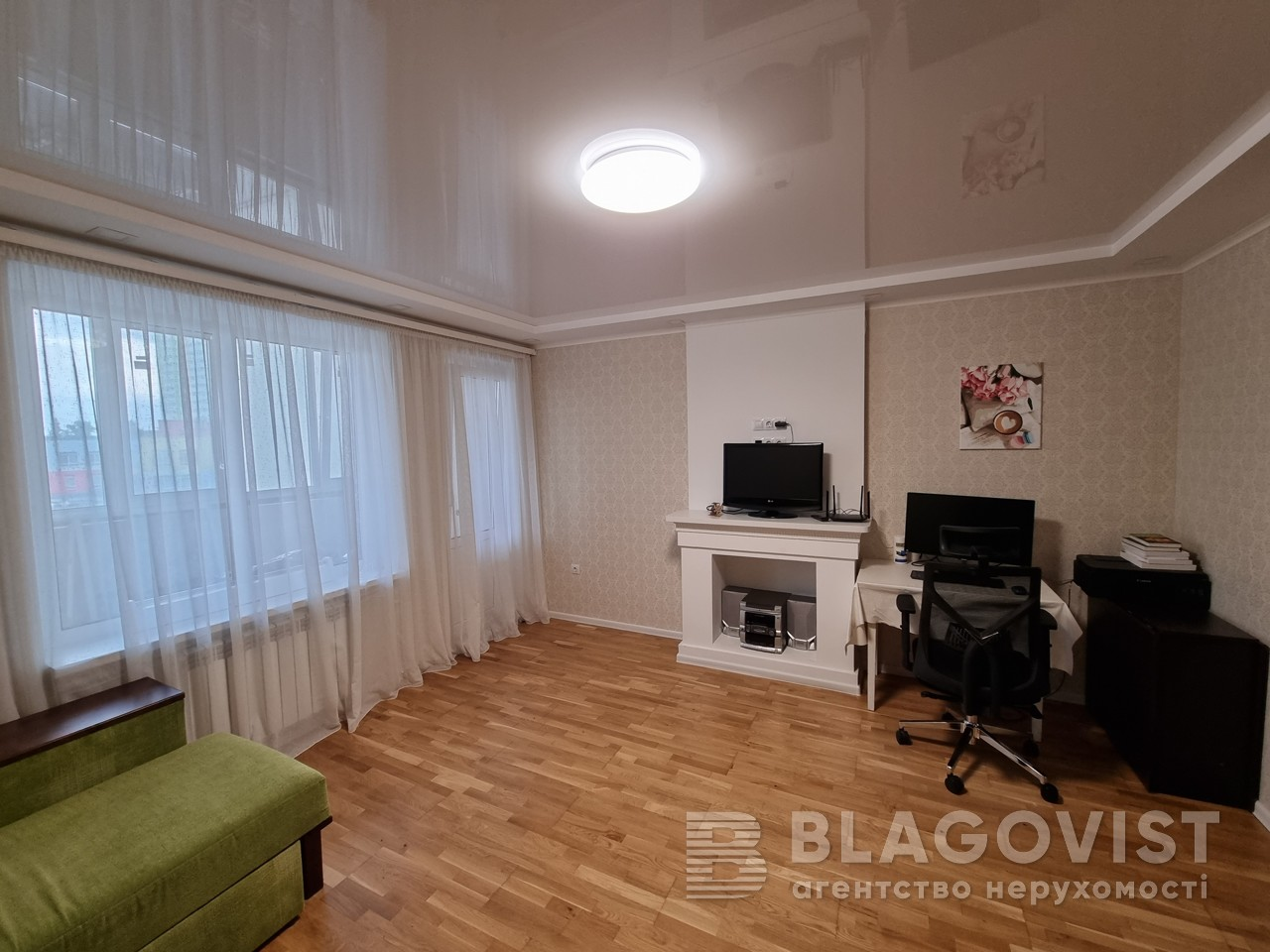 Квартира H-50634, Доковская, 10 корпус 6, Коцюбинское - Фото 4
