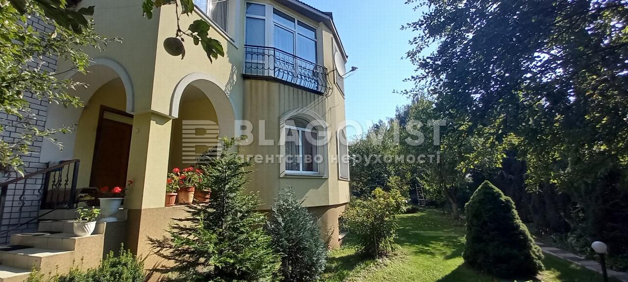 Будинок Z-1836264, Стоянка - Фото 1