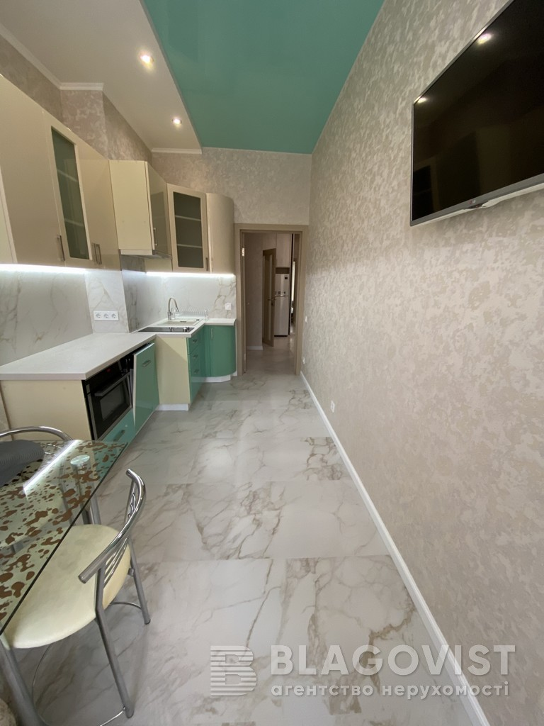 Квартира Z-1448240, Жилянская, 118, Киев - Фото 9