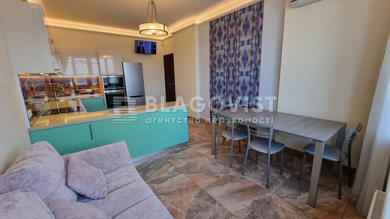 Квартира F-45363, Днепровская наб., 14б, Киев - Фото 9