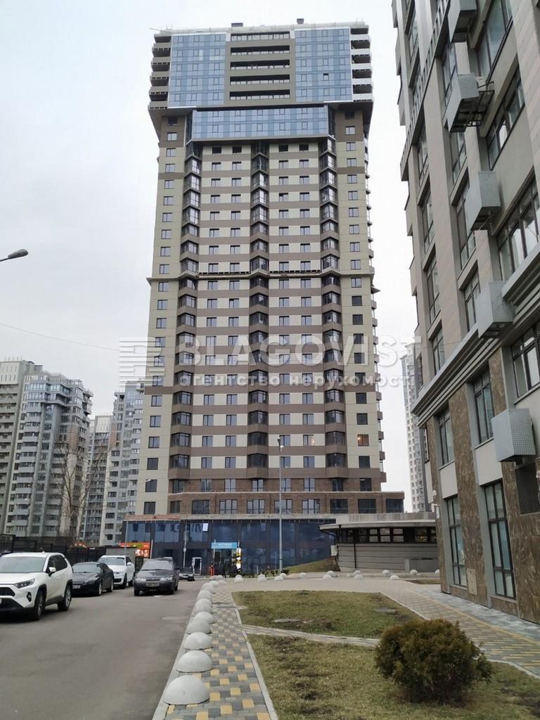 Квартира D-37410, Драгомирова Михаила, 14а, Киев - Фото 12