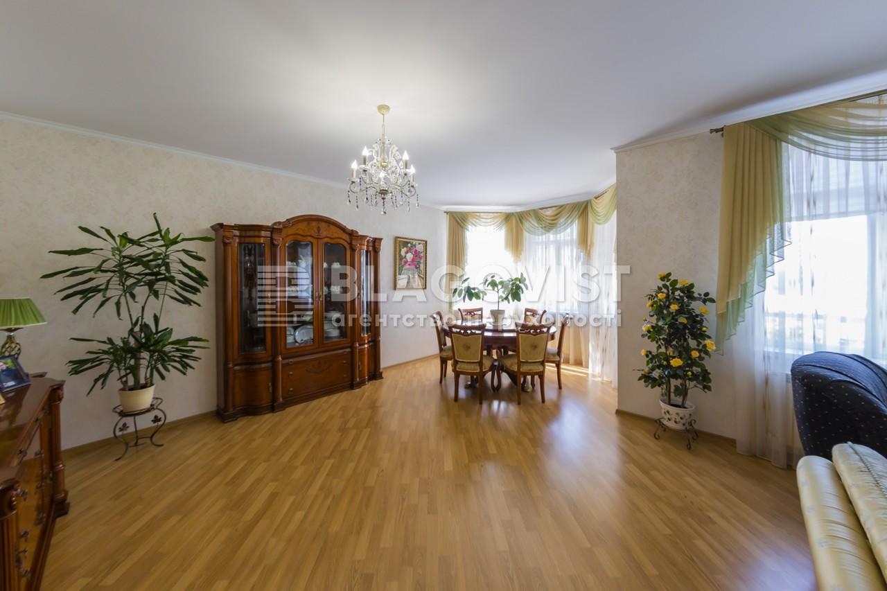 Квартира E-41381, Строителей, 30, Киев - Фото 4