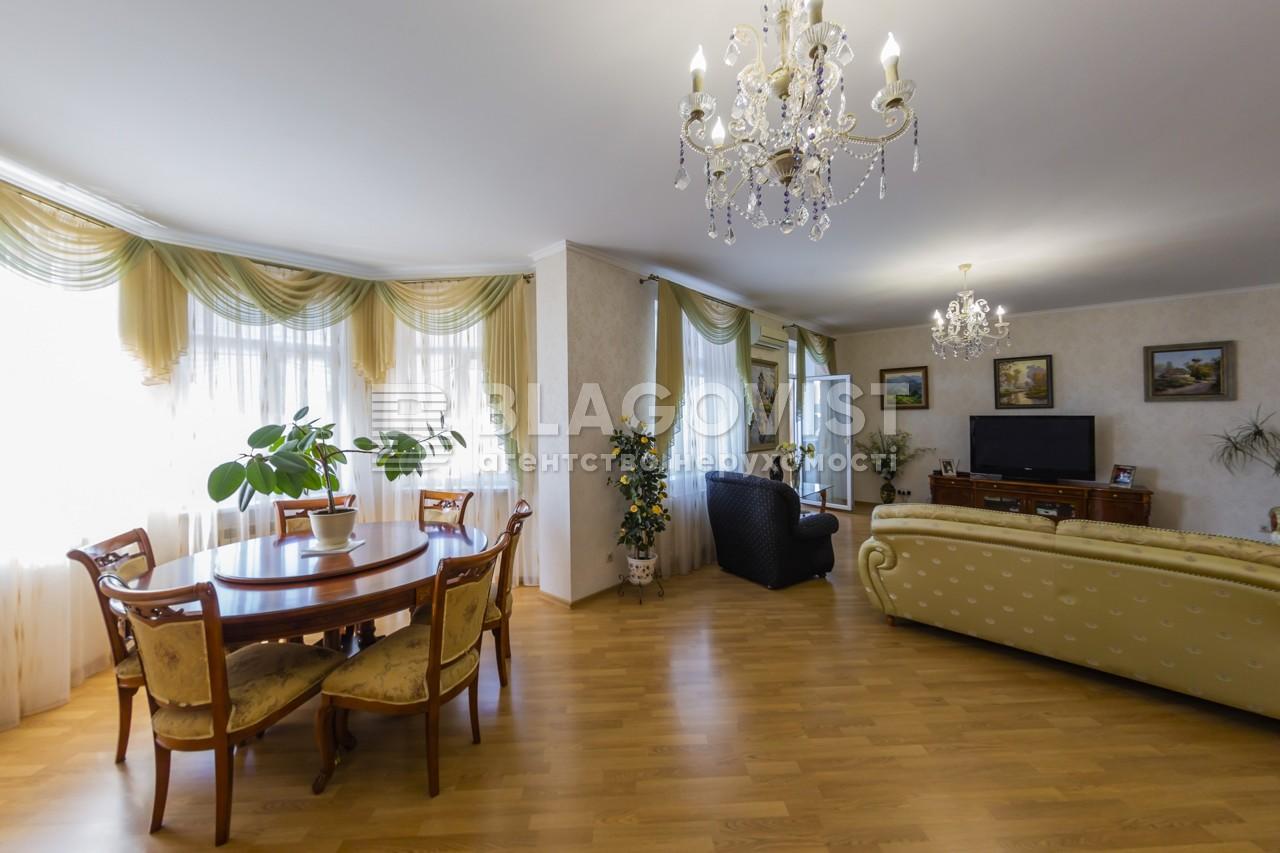 Квартира E-41381, Строителей, 30, Киев - Фото 5