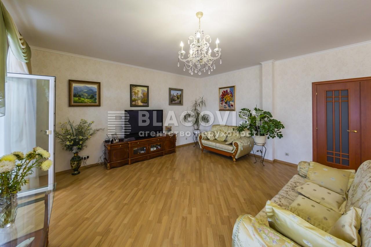Квартира E-41381, Строителей, 30, Киев - Фото 6