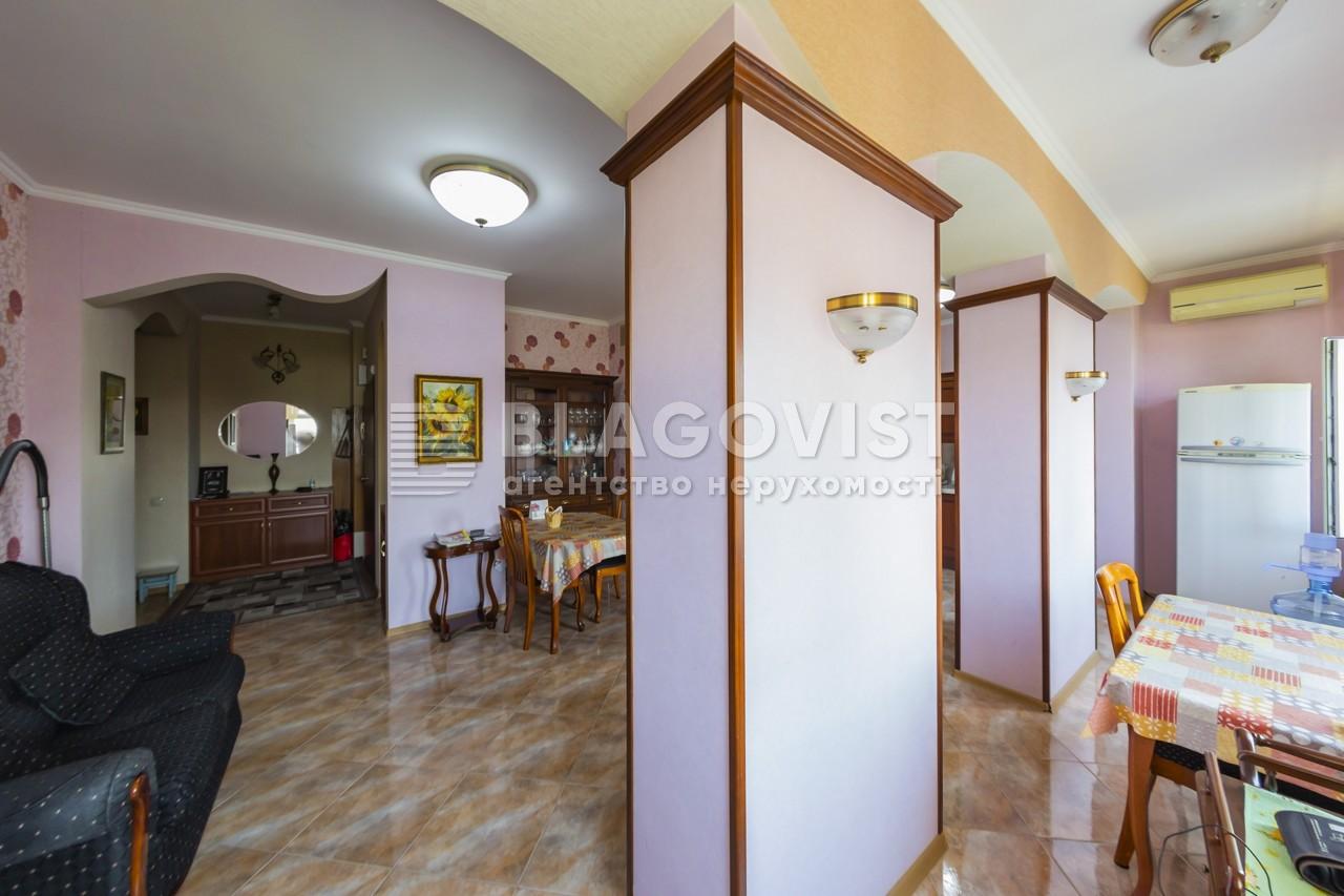 Квартира E-41381, Строителей, 30, Киев - Фото 12