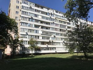 Квартира Энтузиастов, 7/1, Киев, Z-806785 - Фото