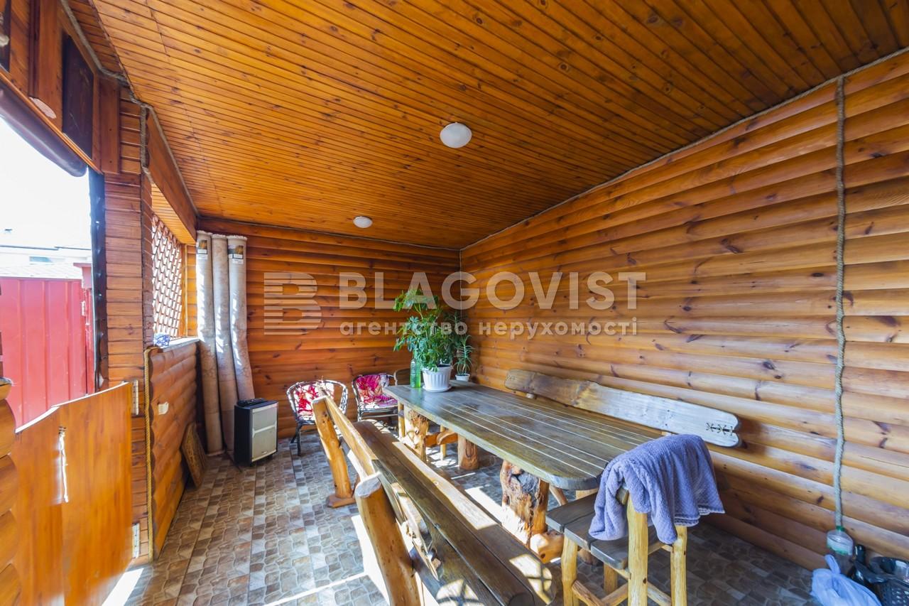 Дом M-39196, Лесная, Петропавловская Борщаговка - Фото 36