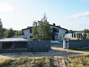 Будинок Лісова, Хотянівка, H-50645 - Фото 24