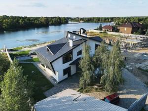 Будинок Лісова, Хотянівка, H-50645 - Фото 25