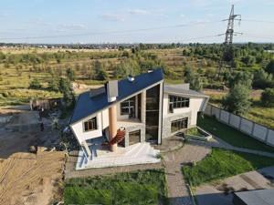 Будинок Лісова, Хотянівка, H-50645 - Фото 8