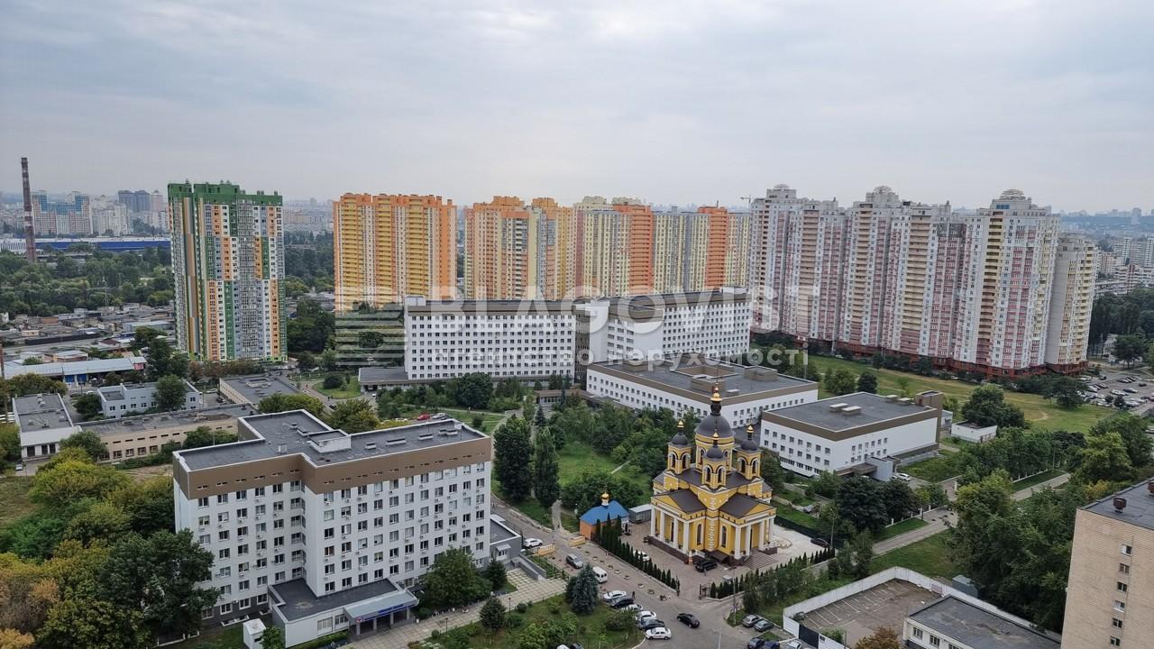 Квартира F-45356, Кондратюка Юрия, 7, Киев - Фото 25