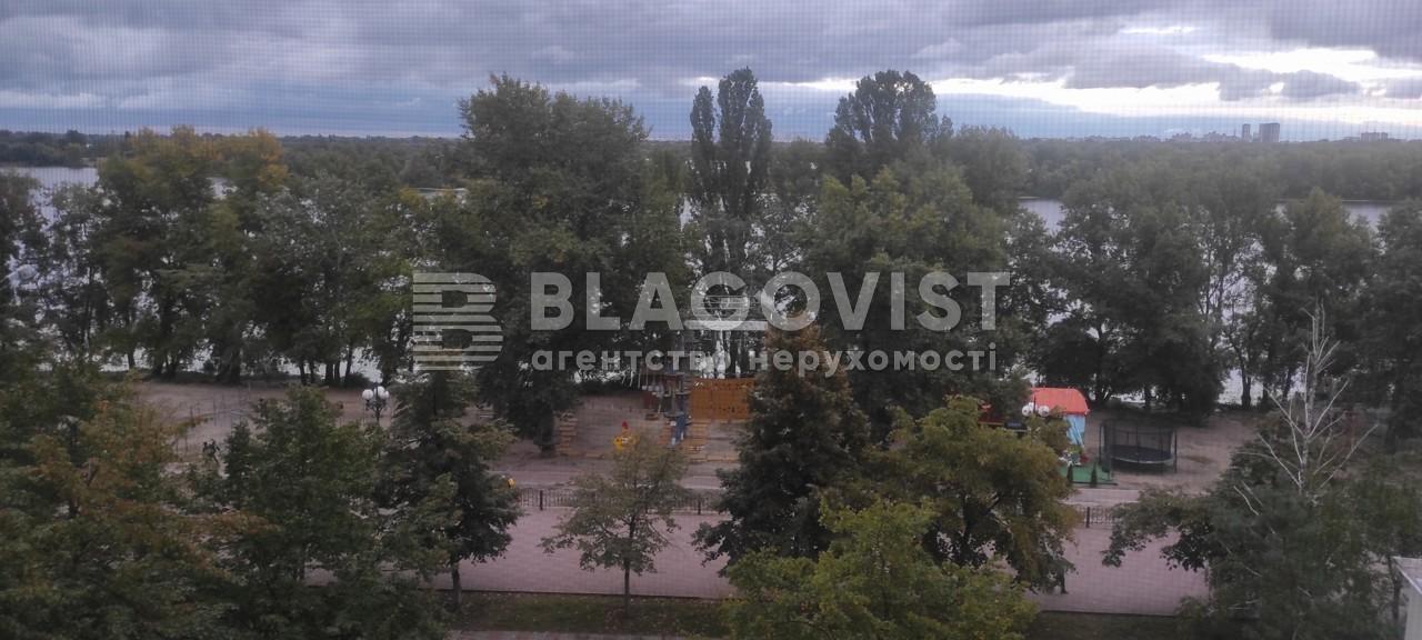 Квартира P-30007, Героев Сталинграда просп., 14б, Киев - Фото 20