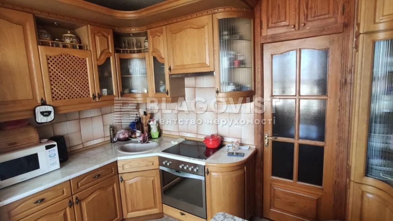 Квартира Z-807721, Татарский пер., 8, Киев - Фото 4