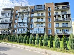 Квартира Замковецкая, 94, Киев, Z-808158 - Фото