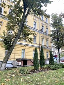 Офіс, Хмельницького Богдана, Київ, Z-363264 - Фото1