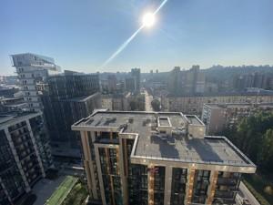 Квартира Предславинская, 42, Киев, Z-804670 - Фото 8