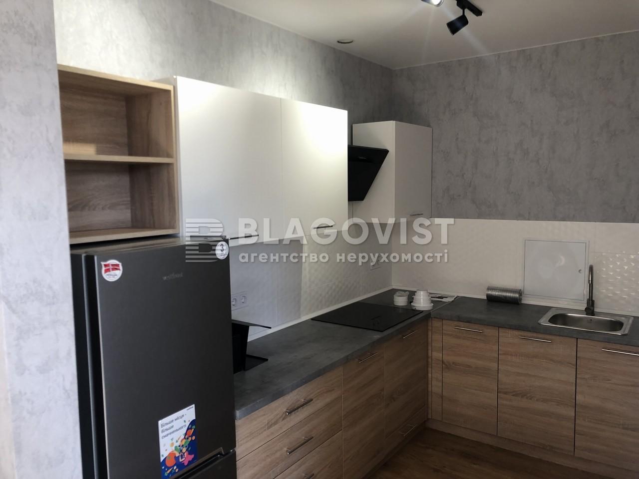 Квартира E-41464, Днепровская наб., 23, Киев - Фото 8
