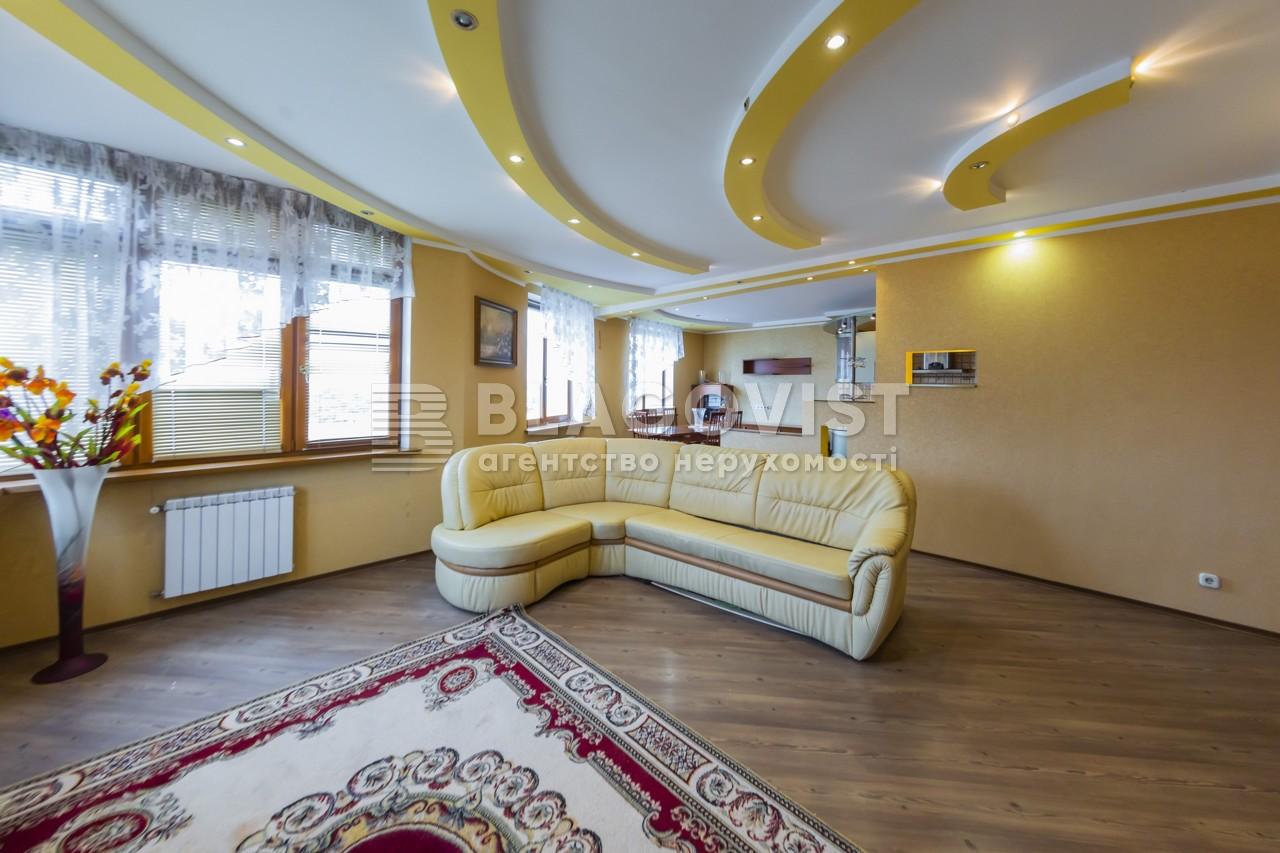 Квартира R-40241, Голосеевский проспект (40-летия Октября просп.), 68, Киев - Фото 5