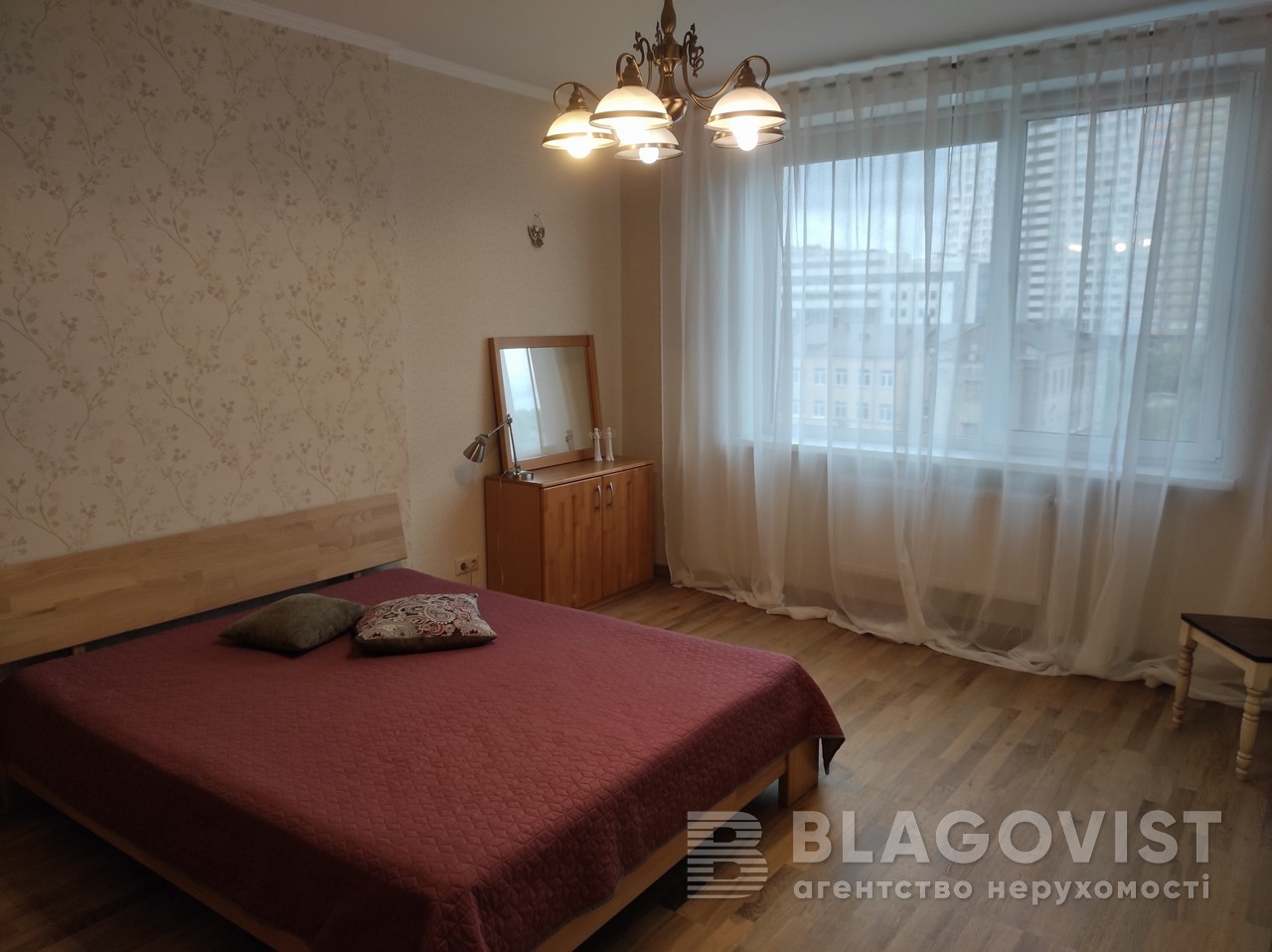 Квартира M-39361, Голосеевский проспект (40-летия Октября просп.), 30а, Киев - Фото 7