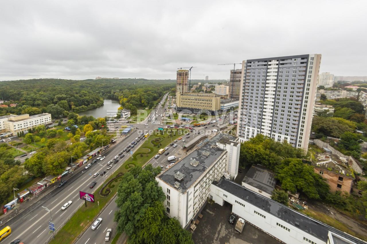 Квартира R-40241, Голосеевский проспект (40-летия Октября просп.), 68, Киев - Фото 24
