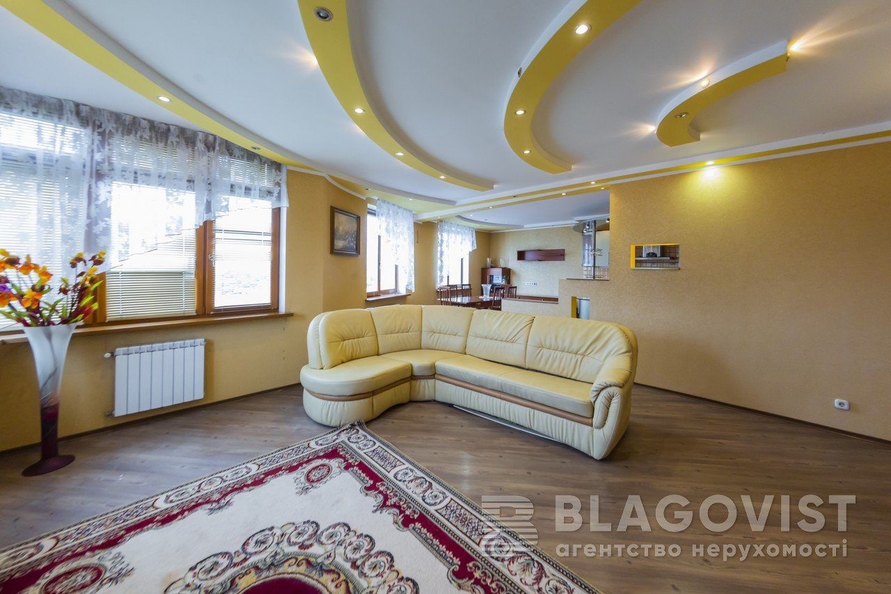 Квартира E-41465, Голосеевский проспект (40-летия Октября просп.), 68, Киев - Фото 5