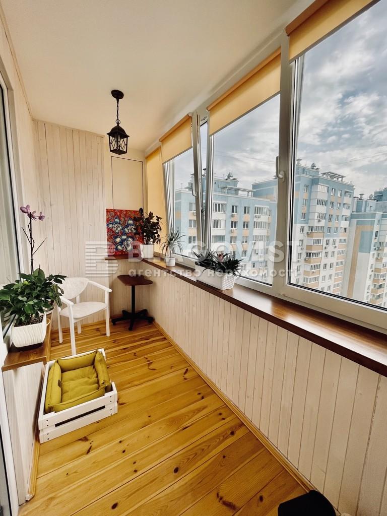 Квартира Z-806750, Данченко Сергея, 32, Киев - Фото 18