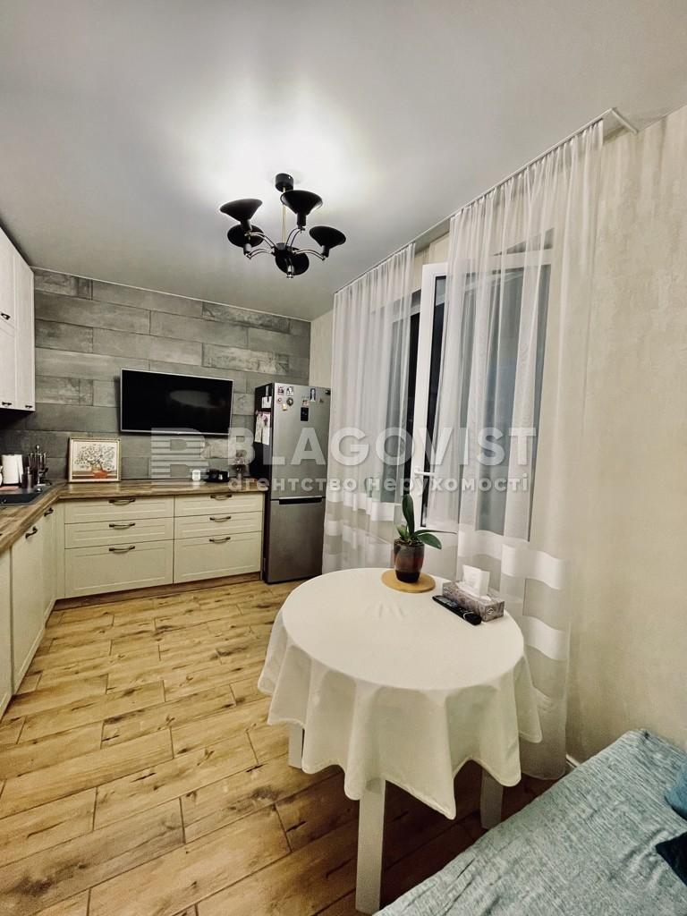 Квартира Z-806750, Данченко Сергея, 32, Киев - Фото 12