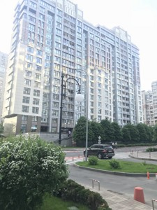 Квартира Драгомирова Михаила, 72-1, Киев, R-40692 - Фото