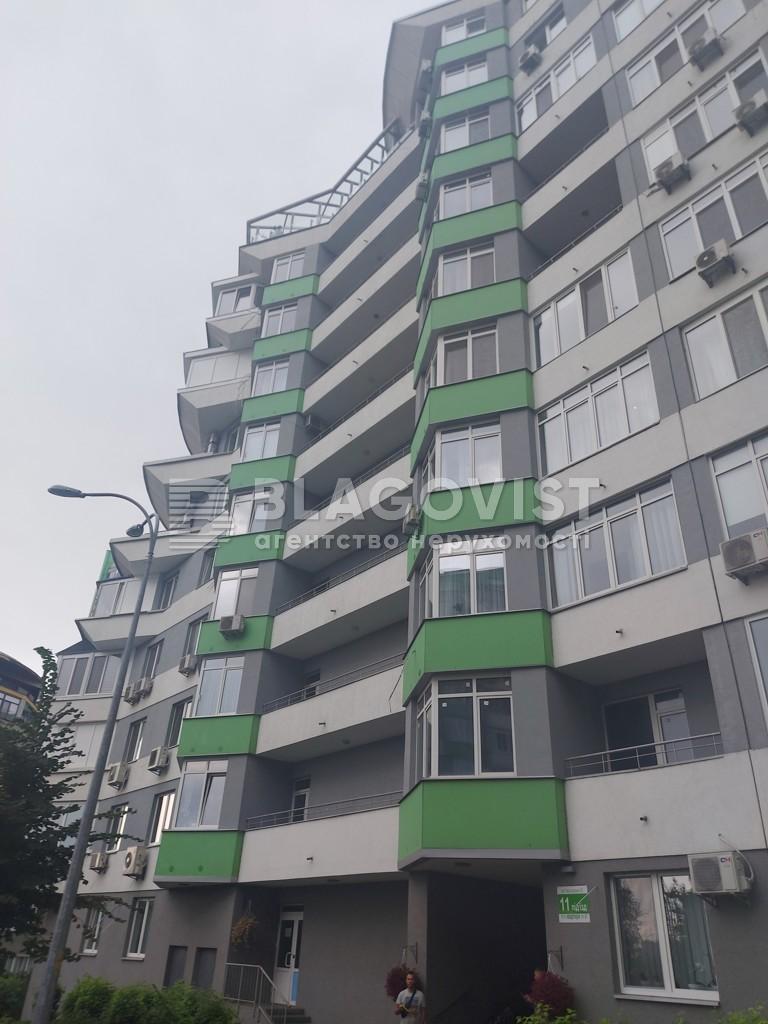 Квартира H-50563, Вышгородская, 45, Киев - Фото 6