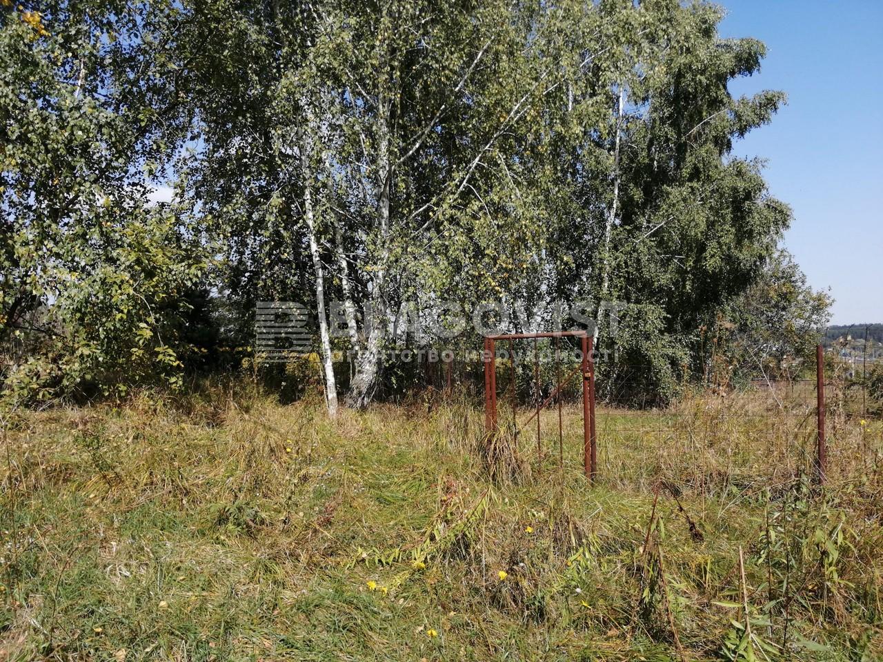 Земельный участок A-112584, Парковая, Вита-Почтовая - Фото 3