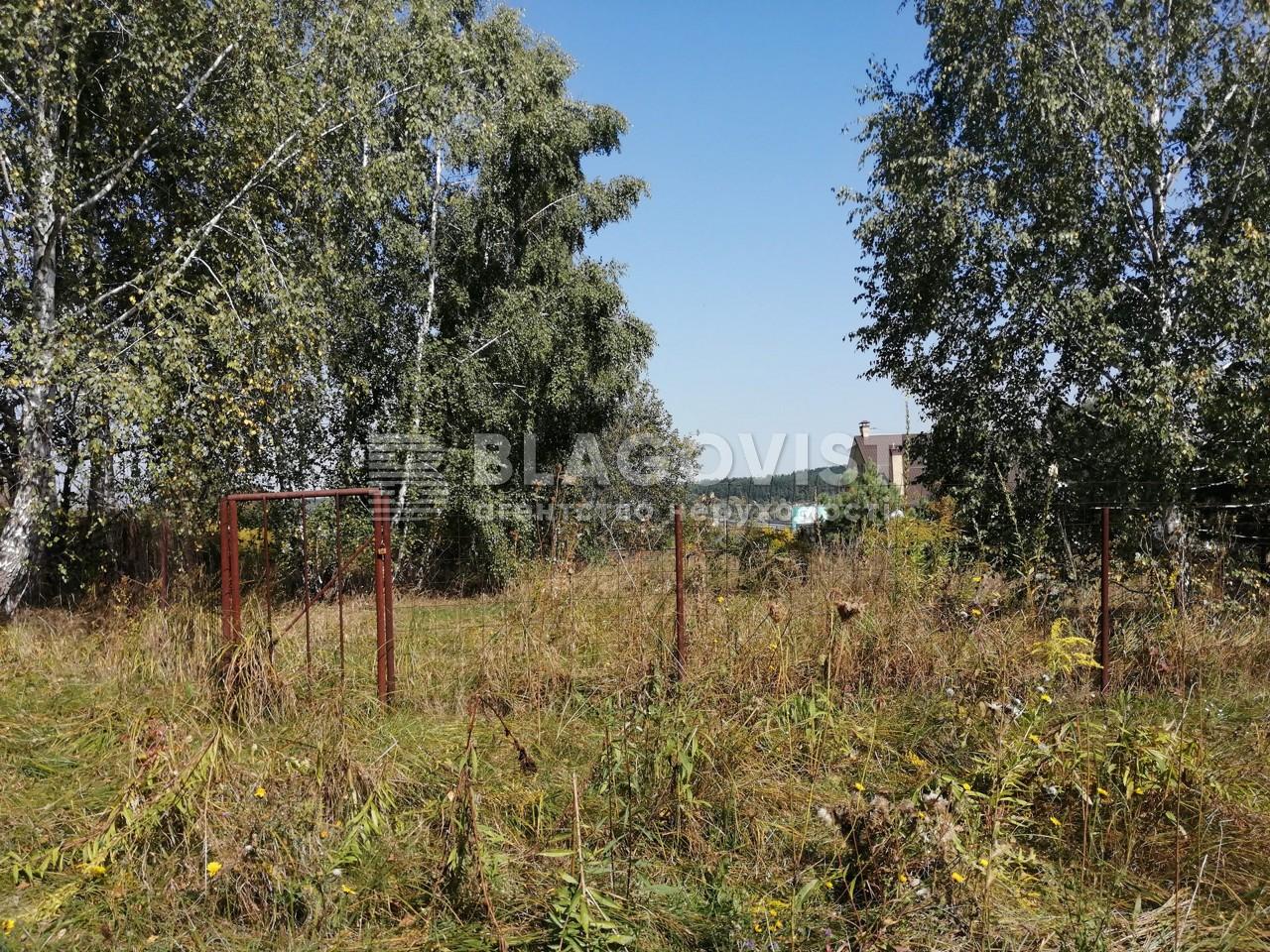 Земельный участок A-112584, Парковая, Вита-Почтовая - Фото 4