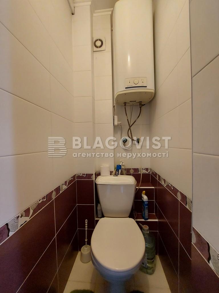 Квартира H-50693, Лифаря Сержа (Сабурова Александра), 11, Киев - Фото 13