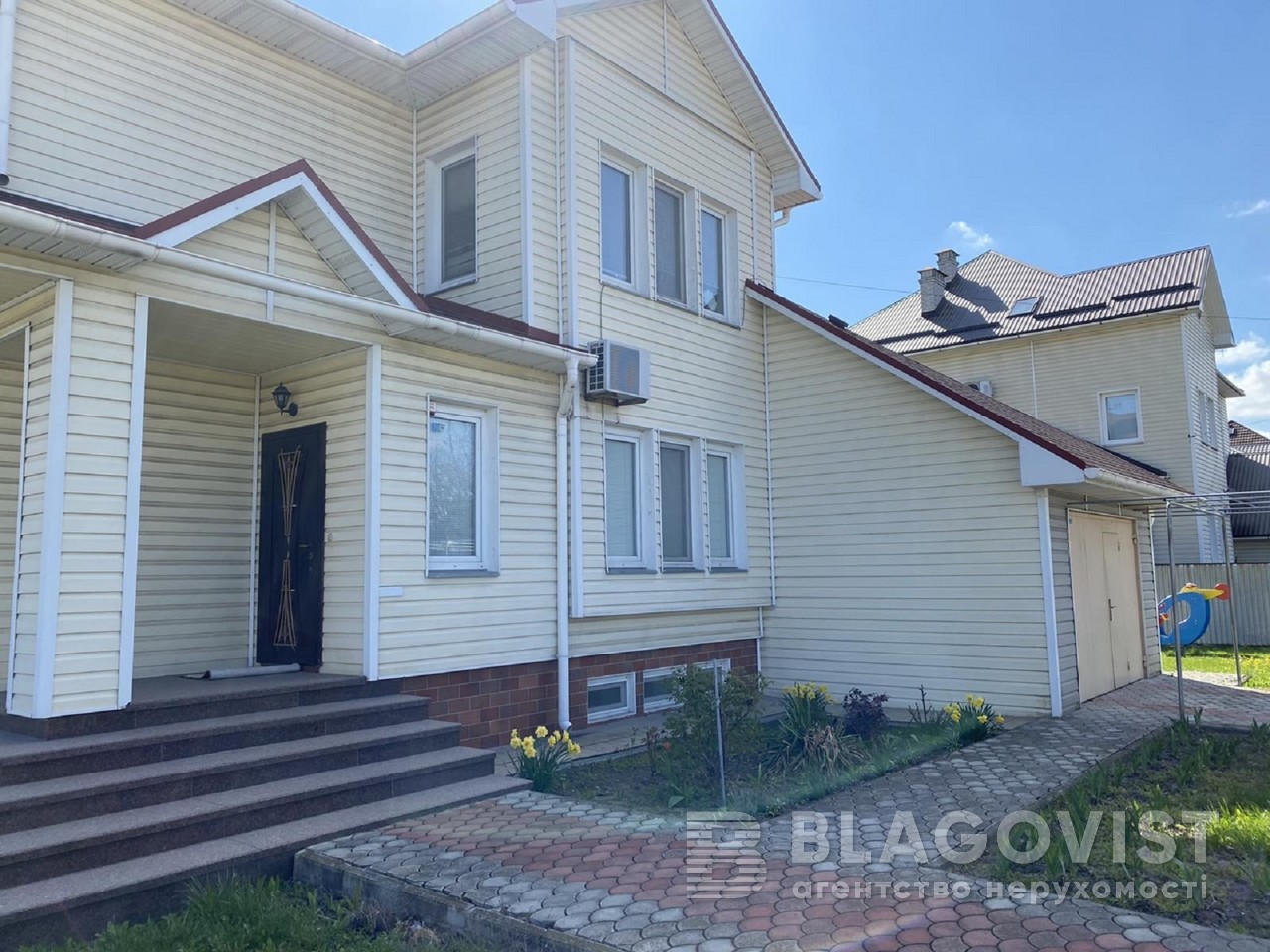 Будинок M-39498, Бориспільська, Гора - Фото 1