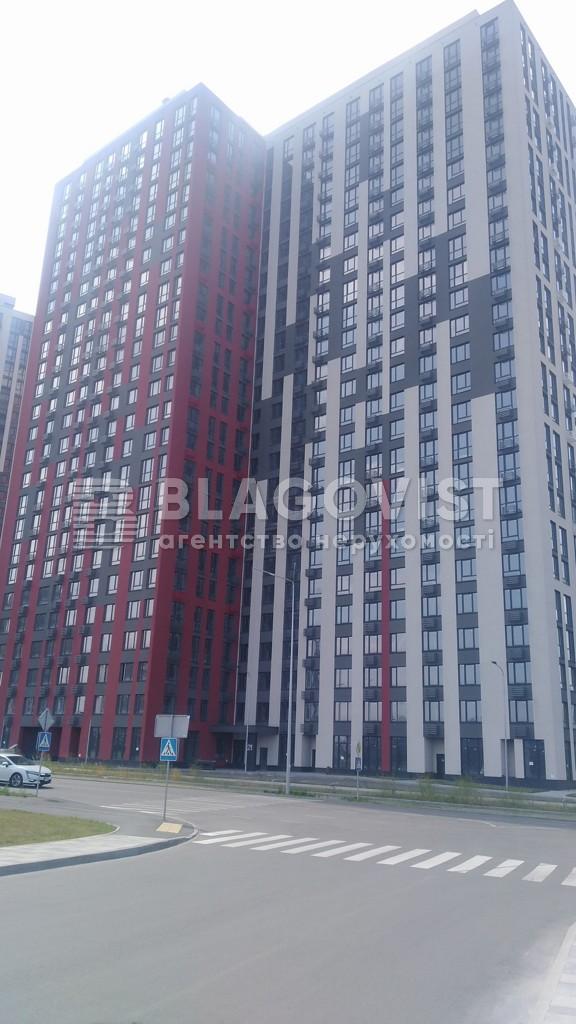 Квартира F-44078, Правды просп., 13 корпус 2, Киев - Фото 1