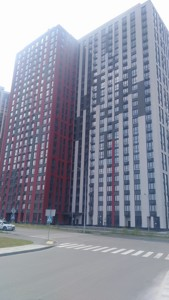 Квартира Правды просп., 13 корпус 2, Киев, Z-783097 - Фото