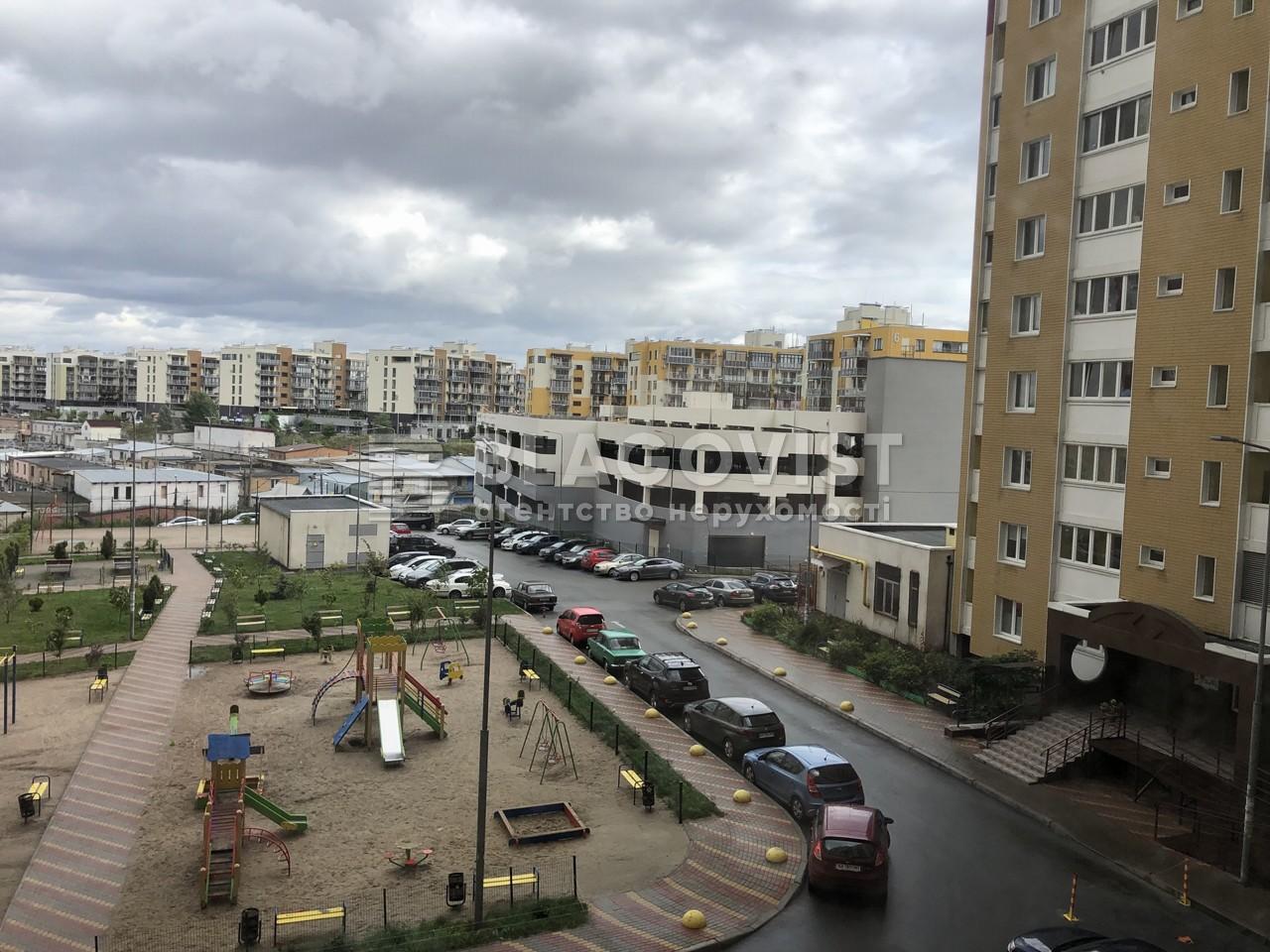 Квартира Z-807122, Данченко Сергея, 1, Киев - Фото 30