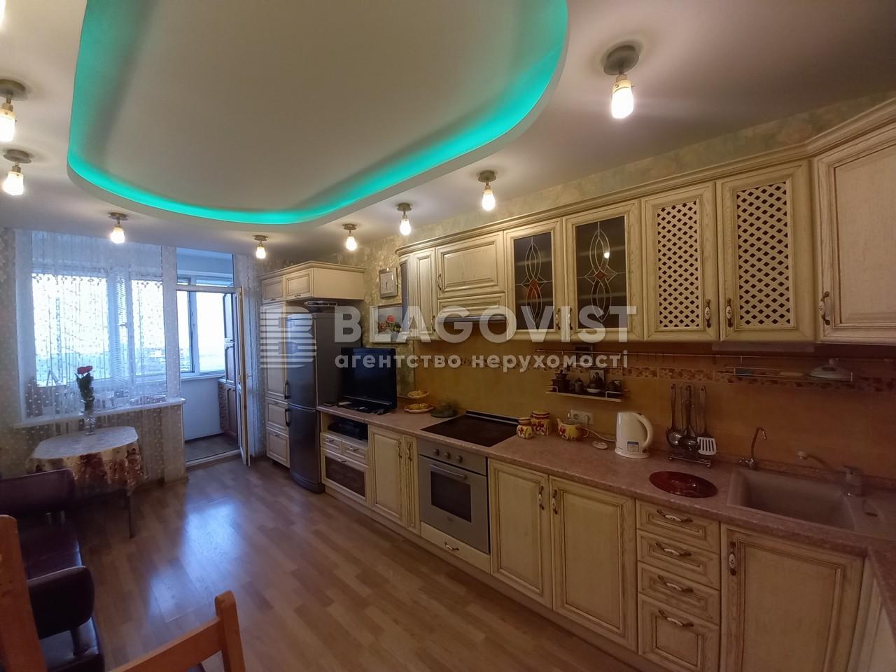 Квартира A-112588, Днепровская наб., 26, Киев - Фото 12