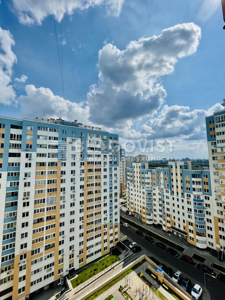 Квартира Z-806750, Данченко Сергея, 32, Киев - Фото 23