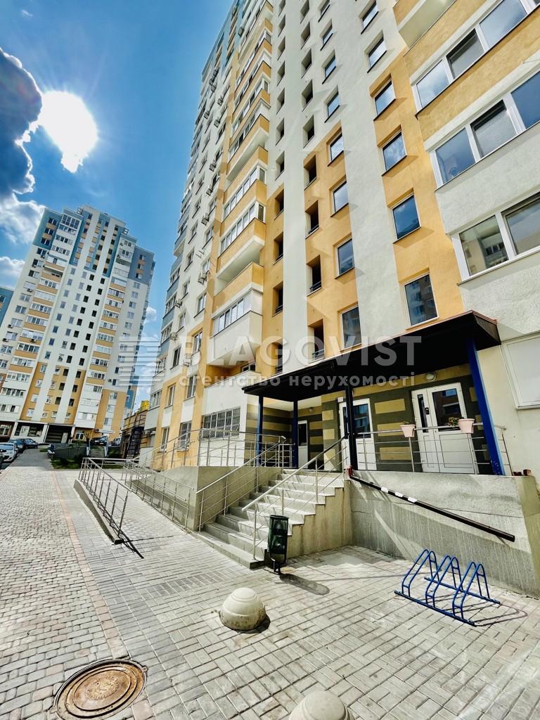 Квартира Z-806750, Данченко Сергея, 32, Киев - Фото 24
