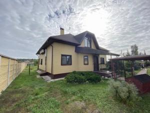 Будинок Шевченка, Лебедівка (Вишгородський), C-109938 - Фото 75