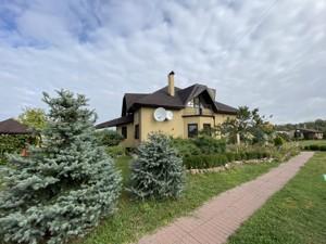 Будинок Шевченка, Лебедівка (Вишгородський), C-109938 - Фото 78