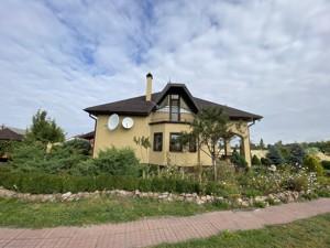 Будинок Шевченка, Лебедівка (Вишгородський), C-109938 - Фото 77