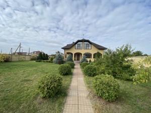 Будинок Шевченка, Лебедівка (Вишгородський), C-109938 - Фото 68