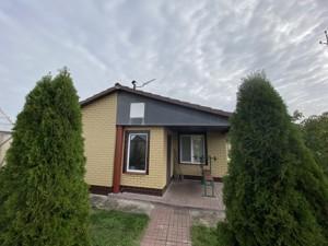 Будинок Шевченка, Лебедівка (Вишгородський), C-109938 - Фото 47